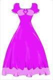 φόρεμα Στοκ εικόνα με δικαίωμα ελεύθερης χρήσης