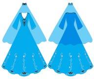 Φόρεμα στοκ φωτογραφία με δικαίωμα ελεύθερης χρήσης