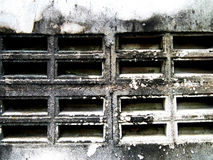 Φόρμα στον τοίχο Στοκ φωτογραφίες με δικαίωμα ελεύθερης χρήσης