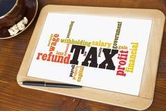φόροι στοκ εικόνες με δικαίωμα ελεύθερης χρήσης