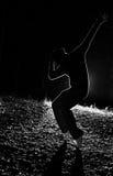 φόρος του Τζάκσον michael Στοκ φωτογραφίες με δικαίωμα ελεύθερης χρήσης