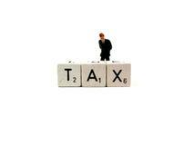 φόρος Στοκ εικόνα με δικαίωμα ελεύθερης χρήσης