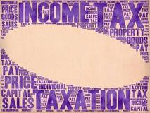 φόρος στοκ φωτογραφίες με δικαίωμα ελεύθερης χρήσης