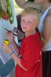 Φόρουμ νεολαίας Στοκ εικόνα με δικαίωμα ελεύθερης χρήσης