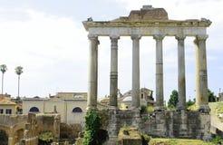 φόρουμ Ρωμαίος Στοκ Εικόνες