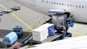 Φόρτωση αεροπλάνων