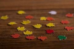 Φύλλα εγγράφου Στοκ Φωτογραφία