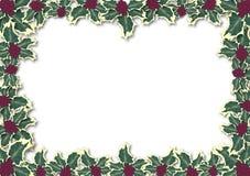 φύλλα ελαιόπρινου συνόρ&omeg διανυσματική απεικόνιση