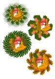 φύλλα μυγών φθινοπώρου αγ Στοκ φωτογραφίες με δικαίωμα ελεύθερης χρήσης