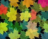 φύλλα απεικόνιση αποθεμάτων