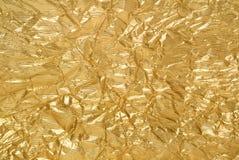 φύλλο αλουμινίου Στοκ εικόνα με δικαίωμα ελεύθερης χρήσης