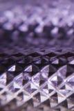φύλλο αλουμινίου Στοκ Εικόνα