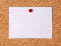 φύλλο εγγράφου στοκ φωτογραφία με δικαίωμα ελεύθερης χρήσης