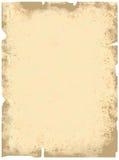 φύλλο εγγράφου Στοκ Εικόνες