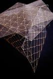 φύλλο ζελατίνης στοκ εικόνα με δικαίωμα ελεύθερης χρήσης