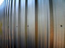 Φύλλο μετάλλων Στοκ Εικόνες