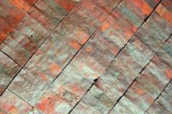 φύλλο μετάλλων Στοκ εικόνες με δικαίωμα ελεύθερης χρήσης