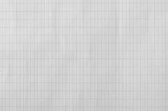φύλλο προτύπων εγγράφου Στοκ Εικόνα