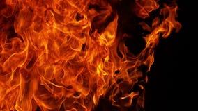 Φύσημα πυρκαγιάς στο Μαύρο φιλμ μικρού μήκους