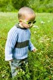 φύση αγοριών στοκ φωτογραφία με δικαίωμα ελεύθερης χρήσης