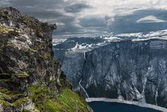 φύση ατόμων Στοκ εικόνες με δικαίωμα ελεύθερης χρήσης