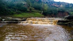 Φύση, διακοπές, πλευρά του Λεσόθο, χώρα στοκ φωτογραφίες με δικαίωμα ελεύθερης χρήσης