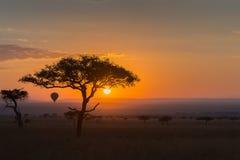 φύση πέρα από την ανατολή επιφ στοκ φωτογραφίες
