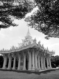 Φύση στην Ταϊλάνδη Στοκ φωτογραφία με δικαίωμα ελεύθερης χρήσης