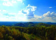 Φύση στην Τσεχία στοκ εικόνα με δικαίωμα ελεύθερης χρήσης