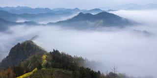 Φύση της Κίνας Shitan Στοκ Φωτογραφία