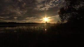 Φύση της λίμνης Tiosto