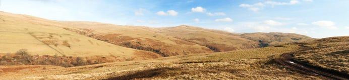 Φύση της Σκωτίας spirng Στοκ φωτογραφία με δικαίωμα ελεύθερης χρήσης