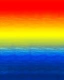 φύση φαντασίας ανασκόπησης Στοκ εικόνες με δικαίωμα ελεύθερης χρήσης