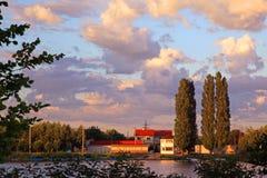Φύση Στοκ Φωτογραφία