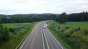 Φύση sweden10 Στοκ φωτογραφία με δικαίωμα ελεύθερης χρήσης