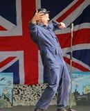 Φύλακας braithwaite Στοκ Εικόνες