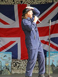 Φύλακας braithwaite Στοκ εικόνες με δικαίωμα ελεύθερης χρήσης