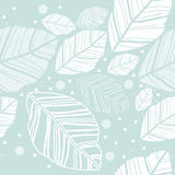 Φύλλα πεσμένος Στοκ φωτογραφία με δικαίωμα ελεύθερης χρήσης