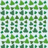 Φύλλα σταφυλιών Στοκ εικόνες με δικαίωμα ελεύθερης χρήσης