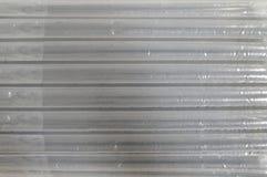 Φύλλο αλουμινίου αέρα στοκ εικόνες