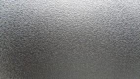 Φύλλο αλουμινίου παραθύρων Στοκ Φωτογραφία