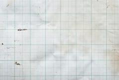 Φύλλο του εγγράφου γραφικών παραστάσεων στοκ εικόνα με δικαίωμα ελεύθερης χρήσης