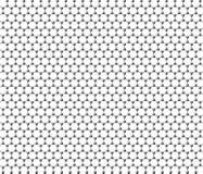 Φύλλο Graphene Στοκ φωτογραφίες με δικαίωμα ελεύθερης χρήσης