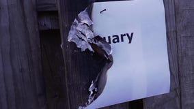 Φλεμένος λέξη Φεβρουάριος φιλμ μικρού μήκους