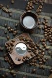 Φλιτζάνι του καφέ Στοκ εικόνες με δικαίωμα ελεύθερης χρήσης