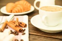 Φλιτζάνι του καφέ Στοκ Εικόνα