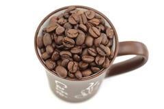 Φλιτζάνι του καφέ στοκ φωτογραφία με δικαίωμα ελεύθερης χρήσης