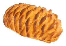 Φλοιώδης φραντζόλα ψωμιού σκαντζόχοιρων στοκ φωτογραφία