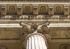 Φ ο Kazan καθεδρικός ναός στη Αγία Πετρούπολη Στοκ φωτογραφίες με δικαίωμα ελεύθερης χρήσης
