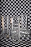 Φλυτζάνι γυαλιού στοκ φωτογραφία με δικαίωμα ελεύθερης χρήσης